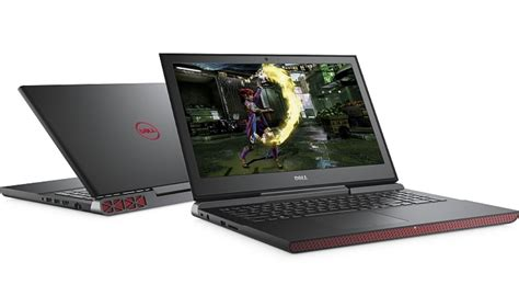 Laptop Dell Gaming dell launches low end gaming laptop series with inspiron 7000 gaming central