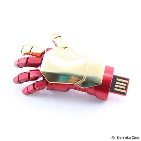 Sarung Tangan Iron jual myyta19 sarung tangan iron usb 2 0 flashdisk 8gb