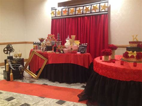 party themes red carpet red carpet birthday party ideas photo 7 of 20 catch my