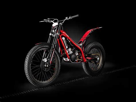 Trial Motorrad Magazin by Gas Gas 2010 Modellnews