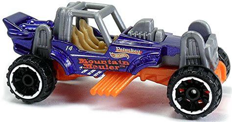 Hotwheels Hotwheel Mountain Mauler 2016 mystery models wheels newsletter