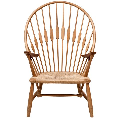 Hans Wegner Peacock Chair For Sale At 1stdibs