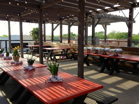 rooftop patios where have these rooftop patios been all our lives