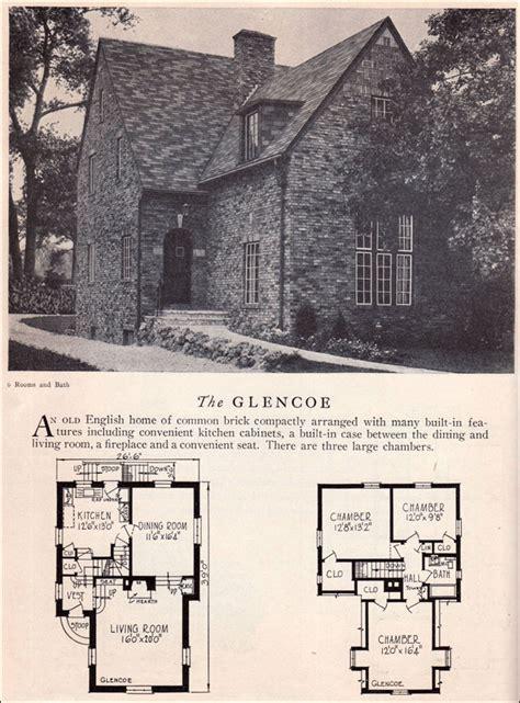 Elon Floor Plans by Glencoe House Plan American Residential Architecture
