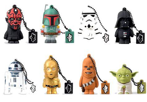 USB Stick Star Wars Collection   Sticks im Berlin Deluxe Shop