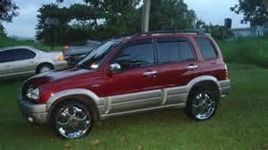 Suzuki Grand Vitara 2001 2001 Suzuki Grand Vitara Pictures Cargurus