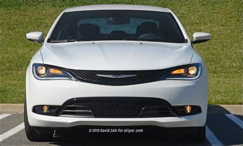 Chrysler 200 Incentives by News C200 Incentives Dropped