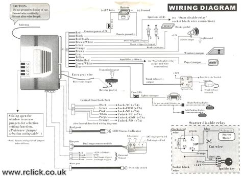 car alarm installation wiring diagrams get free image
