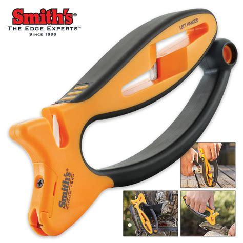 handheld knife sharpener smiths jiffy pro handheld knife sharpener budk