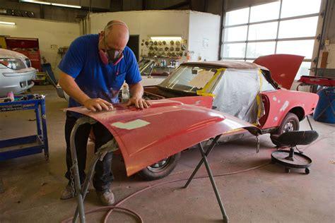 Car Auto Body by Elite Auto Body Auto Body Repair Gambrills Md