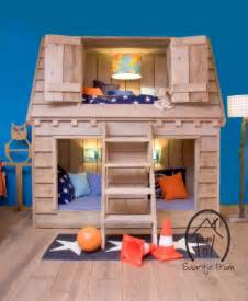 Awesome Kids Beds Best 25 Bunk Bed Fort Ideas On Pinterest Cool Kids Beds