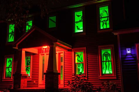 imagenes de halloween tenebrosas 20 ideas para decorar tu casa en halloween que te