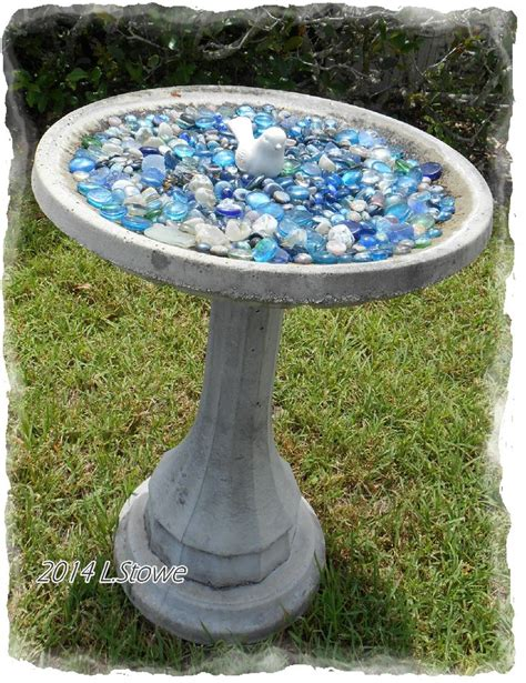 25 best ideas about bird bath on