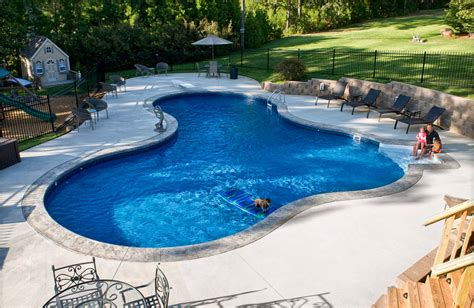 swimming pools architectural design