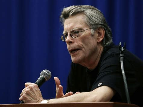Stephen King 2 stephen king s mercy new synopsis scifinow the