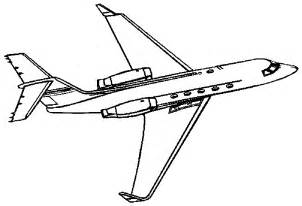 airplane coloring pages airplane coloring pages coloringpages1001