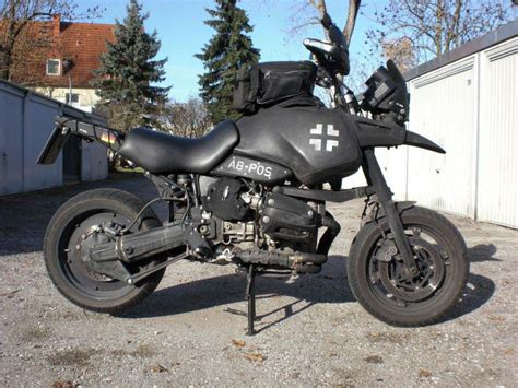 Motorrad Scheinwerfer F R England Abkleben by Anyone Have Pic S Of Customised Gs S Here S One