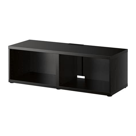 ikea oppli tv bench best 197 tv bench black brown ikea