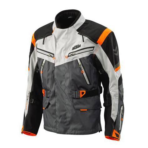 Jaket Adventure Polos ktm 2017 defender jacket dirtnroad road apparel