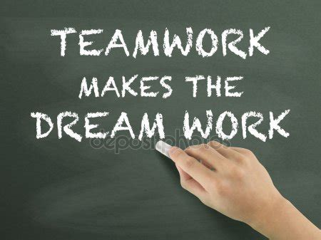 Pdf Works Makes Dreams by Meeting Teamwork Makes The Work Pictures To Pin On