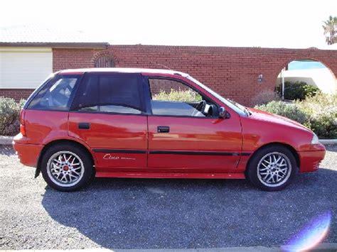 Suzuki Cino Used Suzuki Cino Sport Hatch For Sale In Seaford