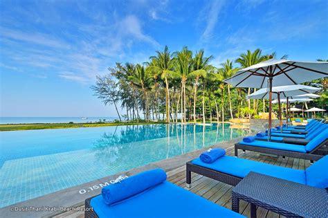 beach resorts  krabi  popular krabi beach