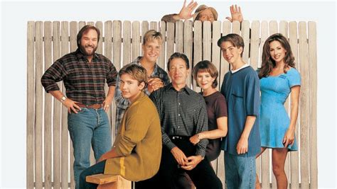 best 25 cast of home improvement ideas on
