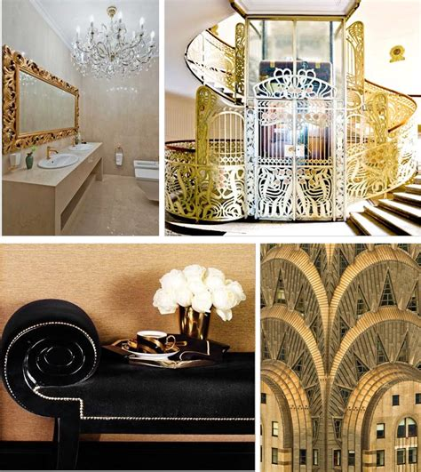 classic hollywood glamour hollywood events season style set girl katie saeger events from hallways to aisles art deco