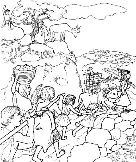 printable coloring pages exodus exodus colouring pages