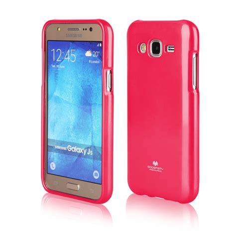 Samsung Galaxy J5 J500 2015 Mercury Fancy Flip Casing Cover back for samsung galaxy j5 j500 mercury jelly pink top model samsung j5 j500