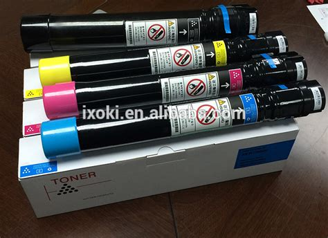 Fuji Xerox Toner Ct201664 C5005d Black top quality compatible color toner fuji xerox ct201664