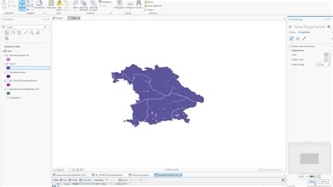tutorial arcgis mobile arcgis pro 1 4 tutorial labeling