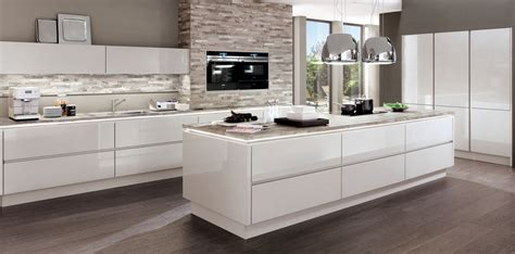 Nobilia Cabinets by Nobilia Kitchens Eco Interiors