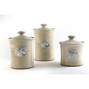 Kitchen Canister Set Ceramic pics photos ceramic kitchen canisters picture