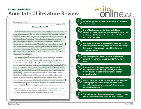 literature review sections writing a literature review results section online
