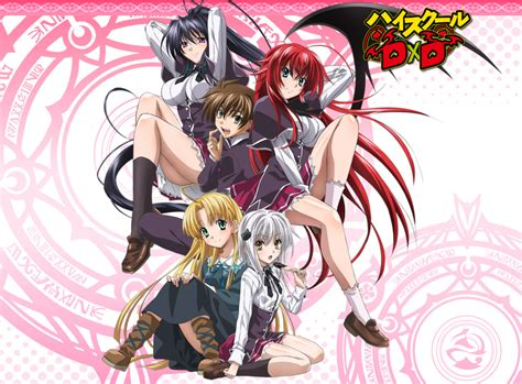 film anime yang mirip highschool dxd high school dxd sub indo mobile anime movie