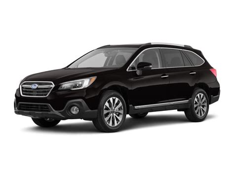 subaru outback 2018 black subaru outback 3 6r awd for sale used cars on buysellsearch