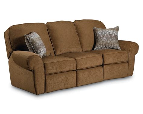 lane sofa recliner molly double reclining sofa lane furniture