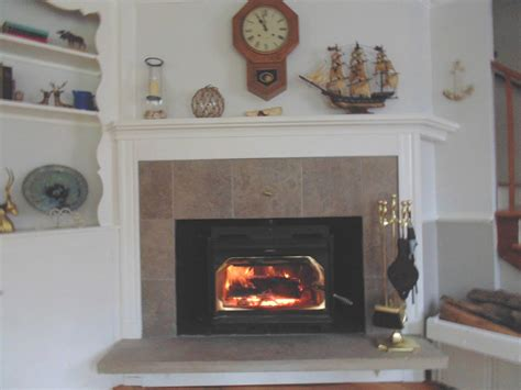 Lennox Fireplace Inserts by Lennox Country Fireplace Insert Performer C210 Fireplaces