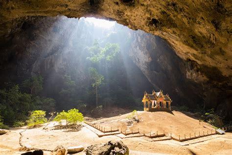 Hua Hin Sam Roi Yot National Elephant Anak Anak 10 most beautiful national parks in thailand with photos map touropia