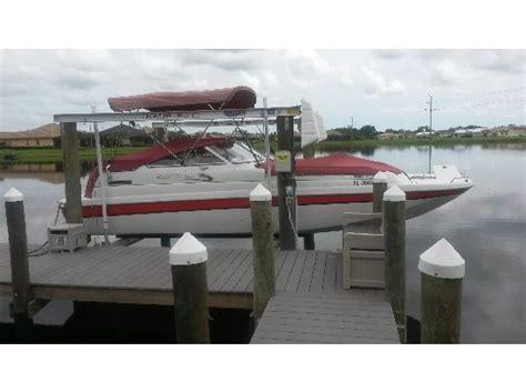 splendor 240 platinum catamaran deck boat splendor boats for sale