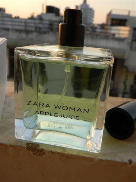 Parfum Zara Apple Juice zara apple juice edp spray review