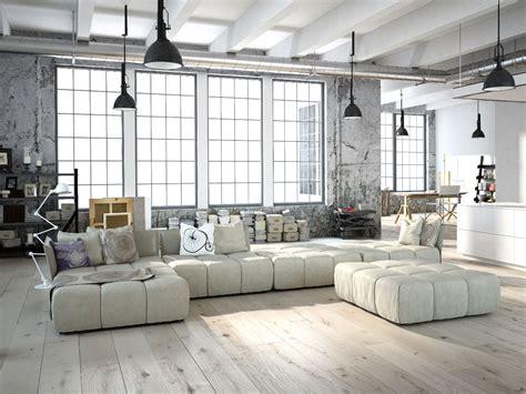 ideas decoracion loft ideas originales para decorar un loft con estilo