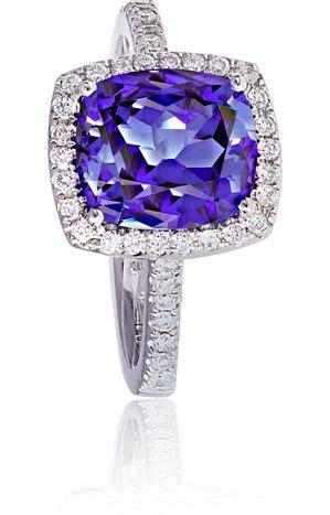Cincin Wanita Light Sapphire Gemstone Perak Sterling 925 808 best ideas about tanzanite my on