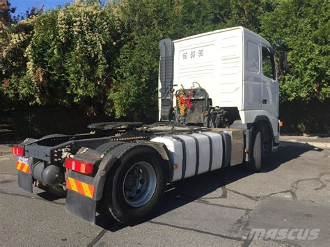 used volvo tractor used volvo fh tractor units year 2007 price 28 738 for