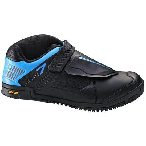 mountain biking shoes mens shimano sh am7 mountain bike shoes s competitive