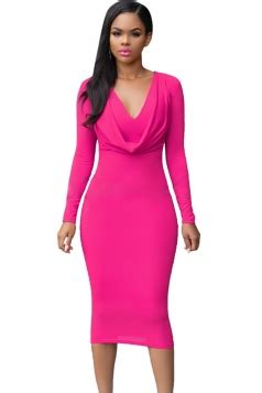 Sale Dress Import 6760 V Neck midi dresses for sale for and juniors for sale