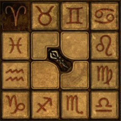Black Mirror Zodiac Puzzle Solution | the black mirror walkthrough