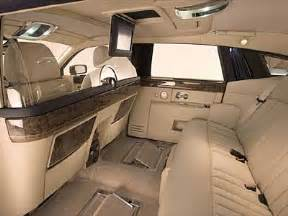 Inside Of A Rolls Royce Phantom Rolls Royce Phantom Pictures Photos Information Prices