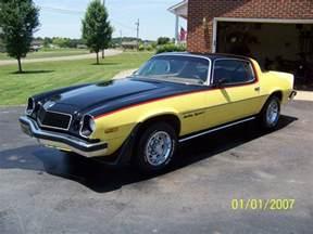 1976 Chevrolet Camaro 1976 Chevrolet Camaro Exterior Pictures Cargurus